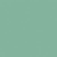 Mid-century Gem paint color DET535 #81B39C
