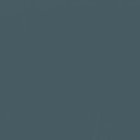 Blue Tapestry paint color DET545 #475C62