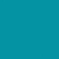 Oasis paint color DET546 #0092A3