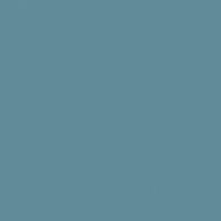 Bell Blue paint color DET554 #618B97