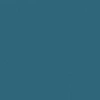 San Gabriel Blue paint color DET557 #2F6679