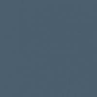 Ragtime Blues paint color DET558 #4A5E6C