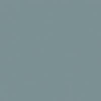 Weathered Blue paint color DET560 #7B9093