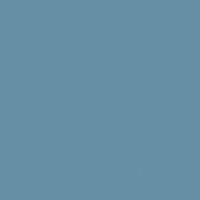 Salt Box Blue paint color DET562 #648FA4