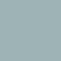 Powder Mill paint color DET566 #9CB3B5