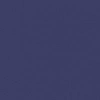Clematis Blue paint color DET587 #3B3F66
