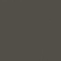 Renwick Brown paint color DET630 #504E47