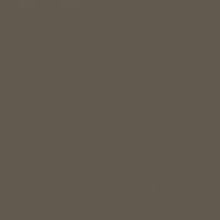 Downing to Earth paint color DET634 #635A4F