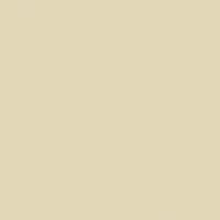 Flowering Reed paint color DET636 #E1D8B8