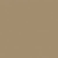 Maple Brown Sugar paint color DET639 #A38E6F