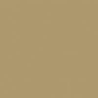 Sunbaked Adobe paint color DET652 #AB9A6E
