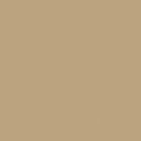 With the Grain paint color DET668 #BCA380