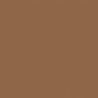 Wild Horses paint color DET683 #8D6747