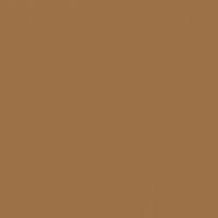 Aged Whisky paint color DET686 #9D7147