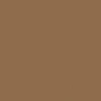Cowboy Trails paint color DET689 #8D6B4B