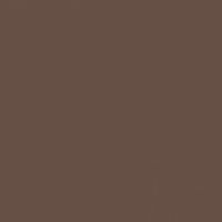 Mayan Chocolate paint color DET693 #655046