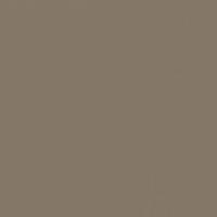 Grange Hall paint color DET695 #857767