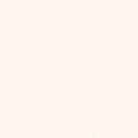 White Heat paint color DEW338 #FDF9EF