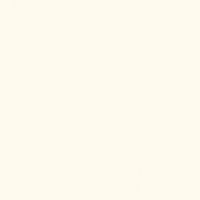 Frosting Cream paint color DEW344 #FFFBEE