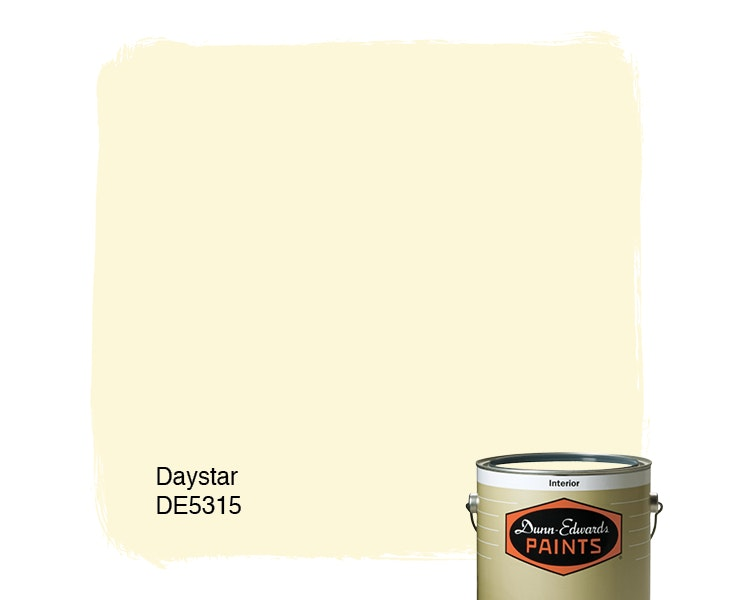 Daystar paint color DE5315