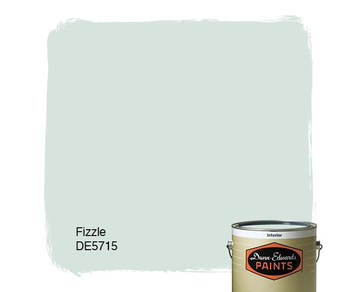 Fizzle paint color DE5715