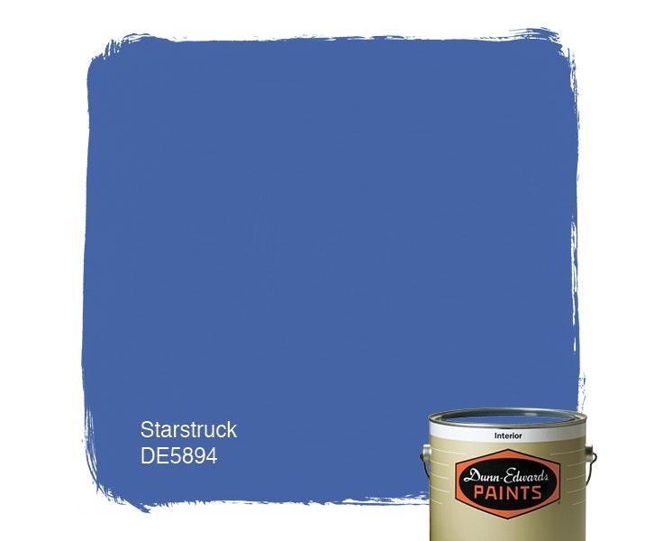 Starstruck paint color DE5894