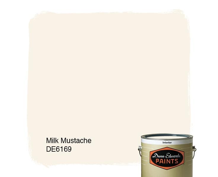 Milk Mustache paint color DE6169