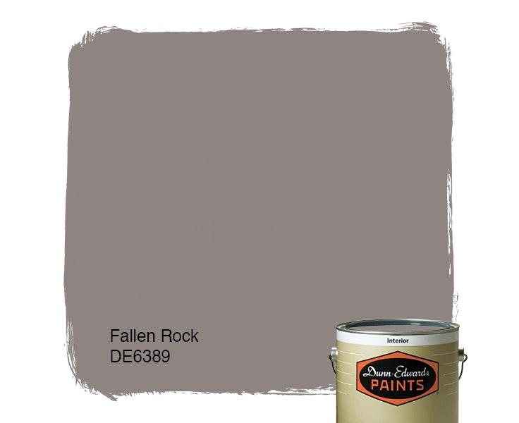 Fallen Rock paint color DE6389
