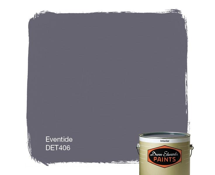 Eventide paint color DET406
