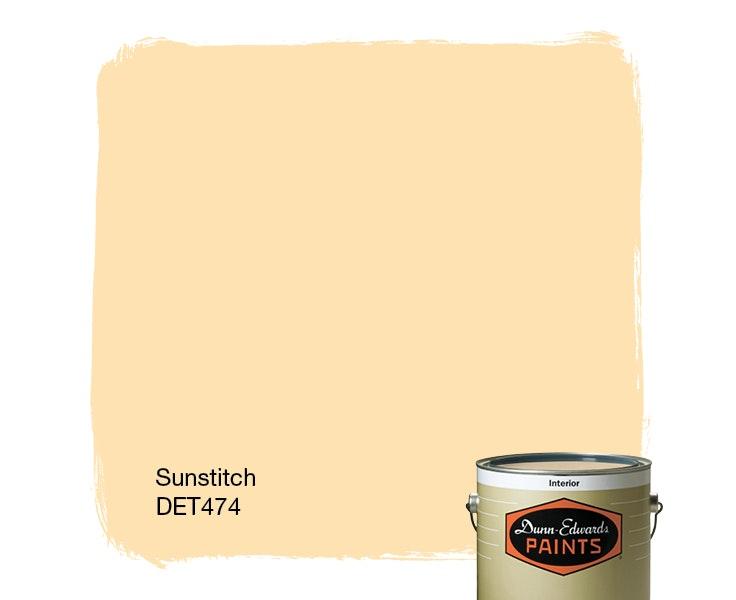 Sunstitch paint color DET474