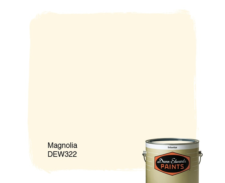 Magnolia paint color DEW322