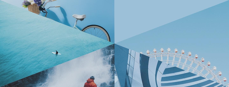 Kolor Roku 2021 — Wild Blue Yonder