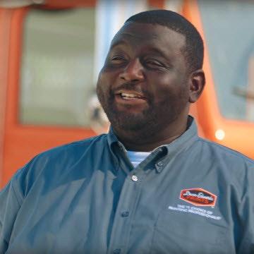 Regular truck driver2